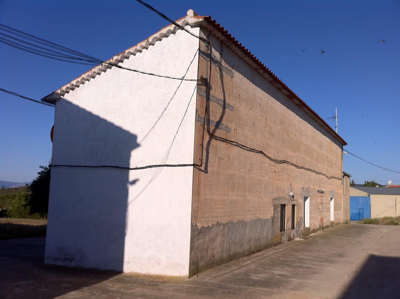 Arquitectura tradicional de la sierra del segura tejados for Tejados de madera a un agua