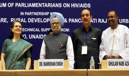 Índia: MINISTRO DA SAÚDE CONSIDERA HOMOXSSEXUALIDADE UMA DOENÇA