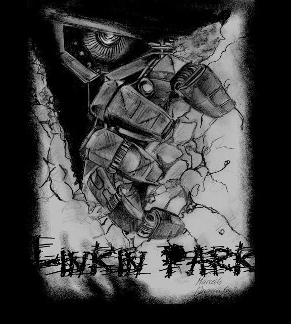 Art: Transformers - Linikin Park