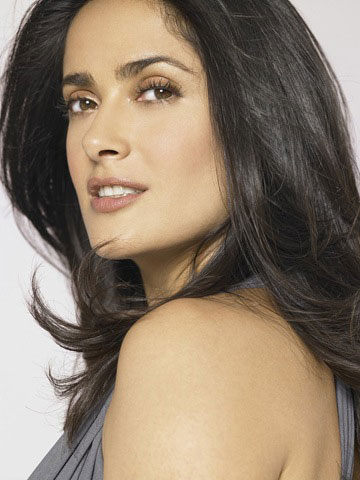 hayek news salma. Salma Hayek has long been