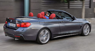 BMW Serie 4 Cabrio