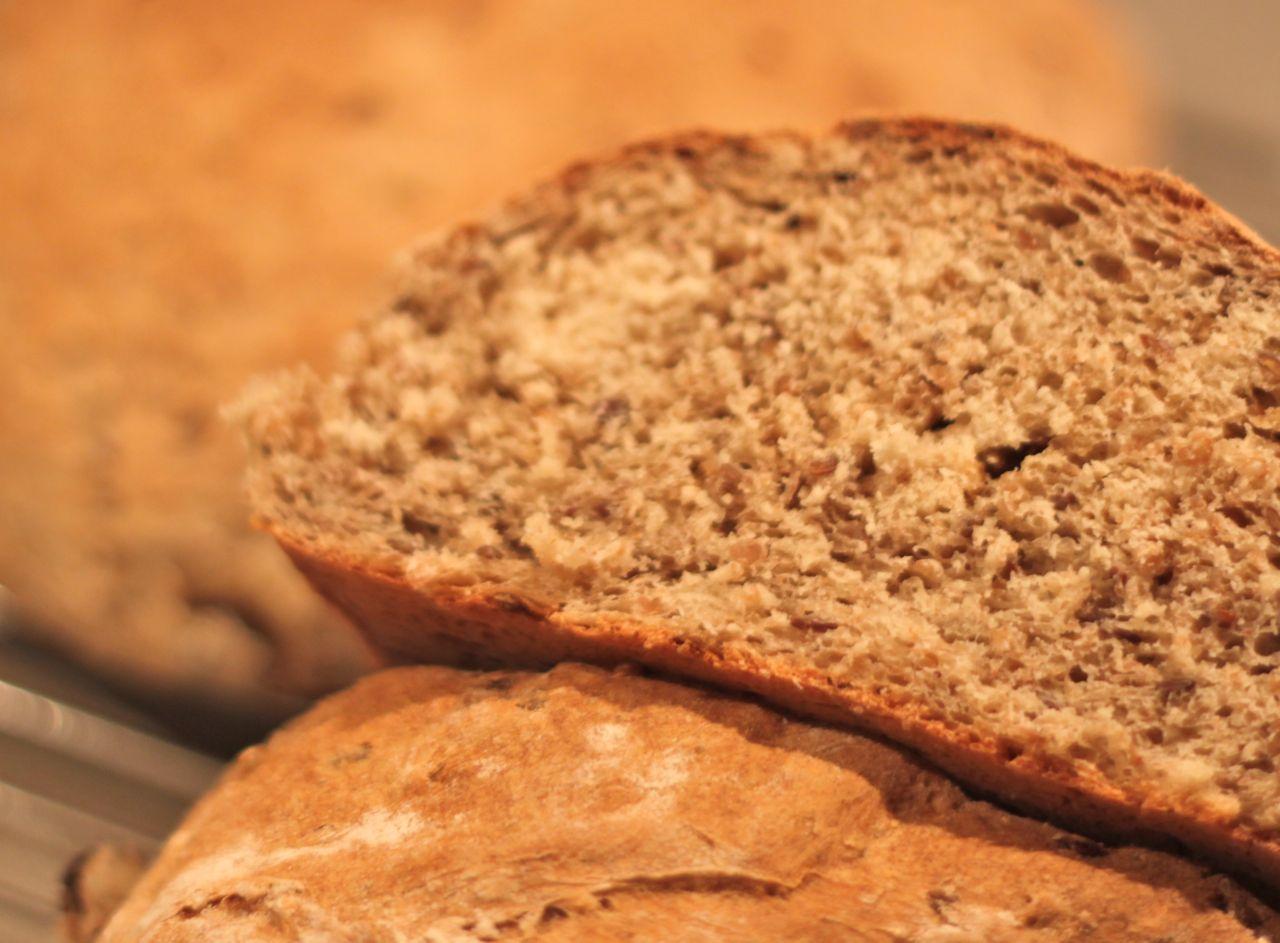 kruskakli bröd recept