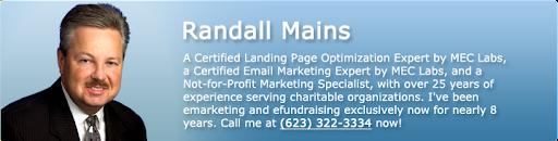 Randall Mains