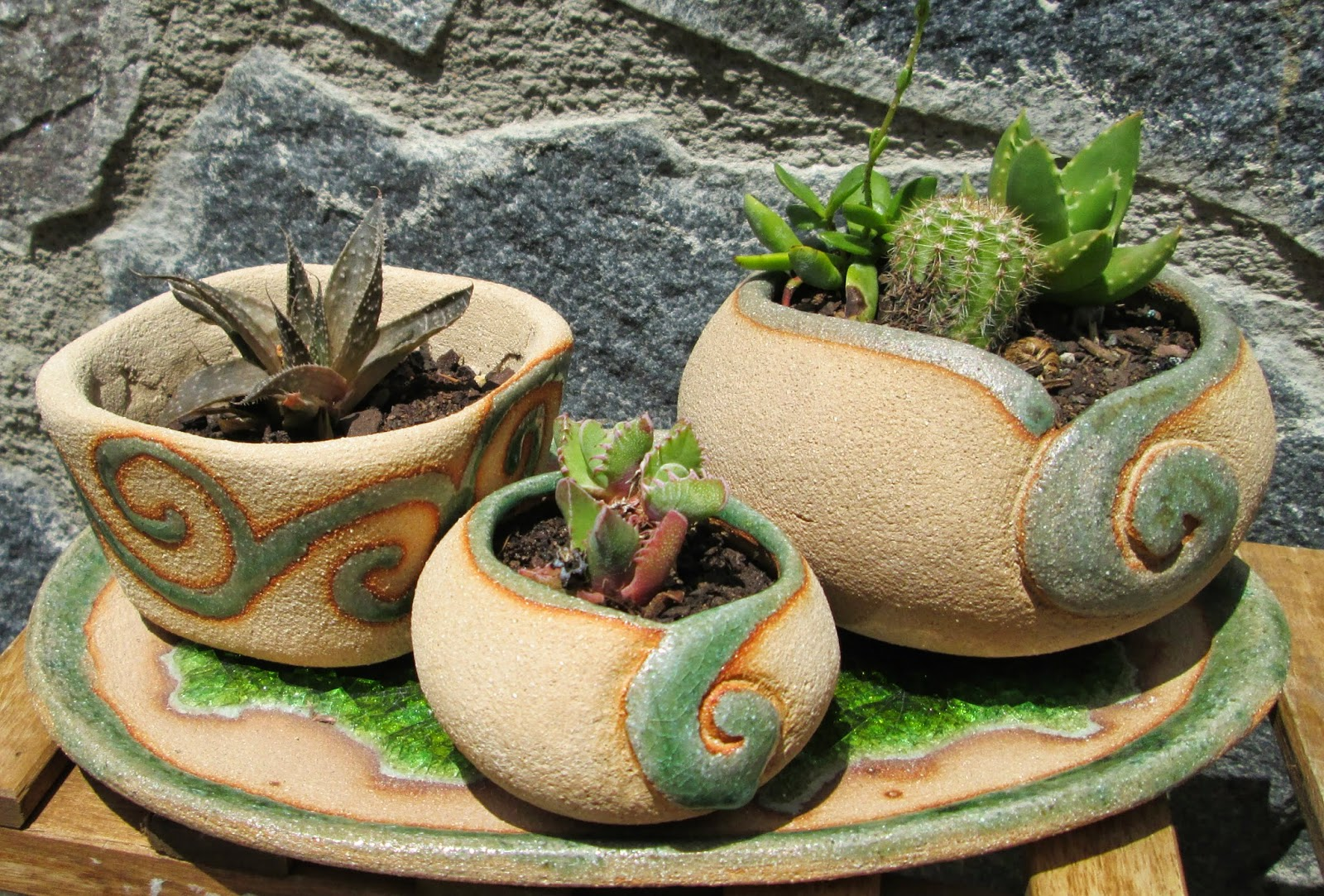 macetas para cactus, macetas para crasas, macetas para suculentas, decoracion jardin, decoración rustica, macetas para el jardin, macetas decoradas, macetas para exterior