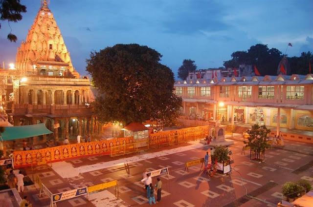Download Mahakaleshwar Jyotirlinga wallpapers and images