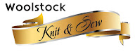 Tier 2 Sponsor: Woolstock Knit and Sew