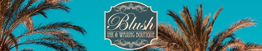 Blush Ink & Waxing Boutique in Denver, Colorado: A Permanent Makeup and Wax Boutique