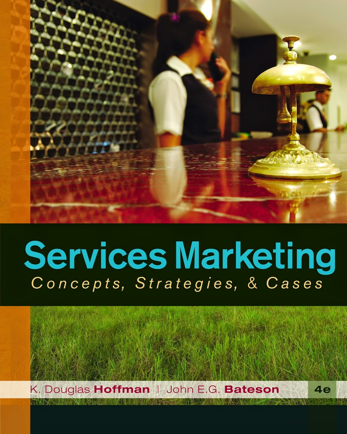 services marketing concepts Services marketing: concepts, strategies, and cases, 3rd edition offers a managerial perspective of services marketing, with special emphasis on b2b services, technology, and global services.