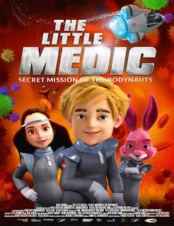 El pequeño médico (The little medic)