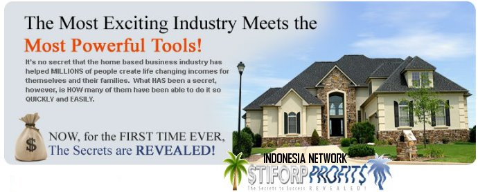 Stiforp Indonesia Team Work