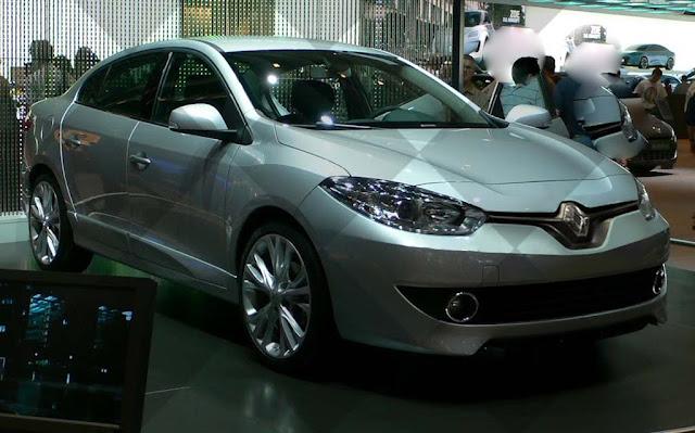 Renault Fluence design , 2013 Renault Fluence price , 2013 Renault ...