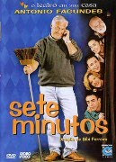 Baixar Filme Sete Minutos (Nacional)