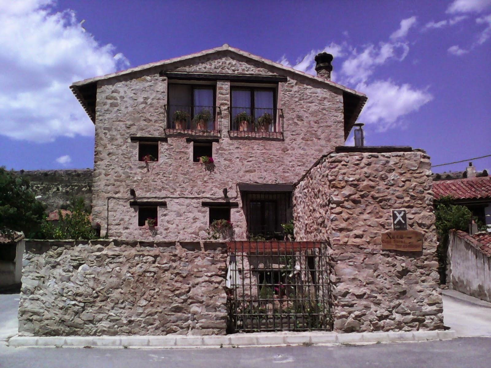 Casa Rural Xana