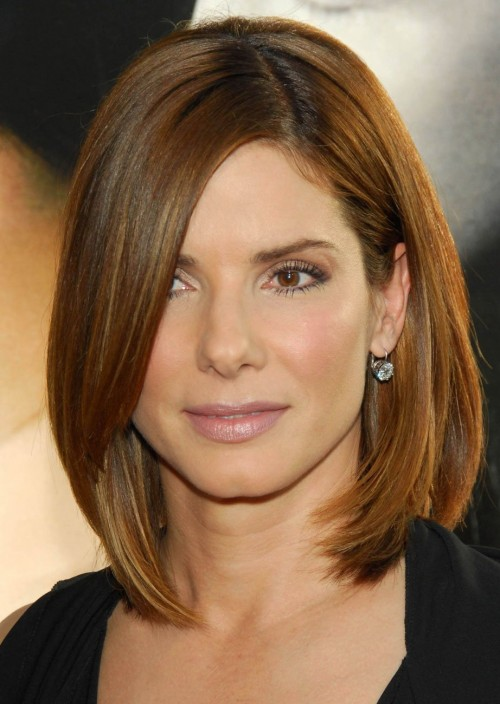 Medium Haircuts With Short Hairstyles For Women