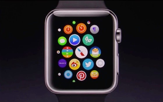 Apple Watch specs and features explained. Maps, Touch-sensitive screen, GPS, and analyze you heartbeat!