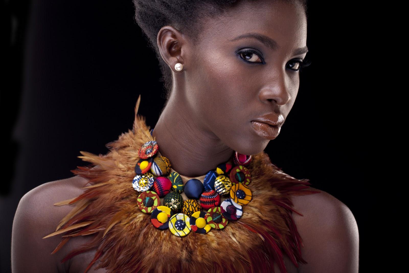 Christie Brown Fashion Designer