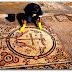 Βυζαντινή εκκλησία με εντυπωσιακά ψηφιδωτά ανακαλύφθηκε στο Ισραήλ