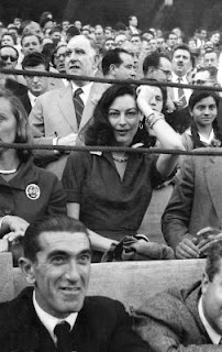 Ava Gardner zaragoza toros