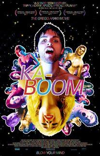 Ver online:Kaboom (2010)