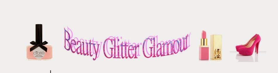 Beauty.Glitter.Glamour