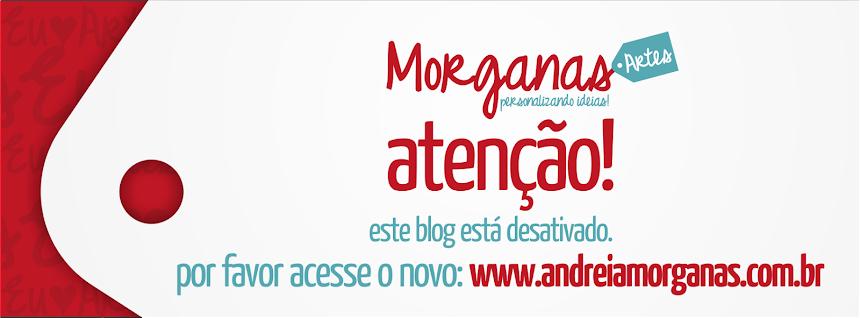 Andréia Morganas