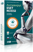  ESET NOD32 Antivirus 05.11.2012