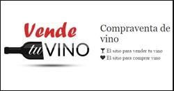 Vende Tú Vino