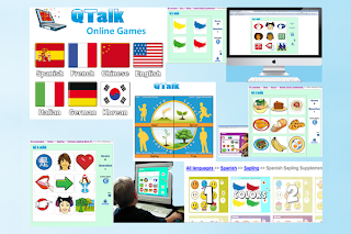 QTalk Online Games