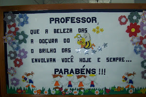 Dia do Professor 2011