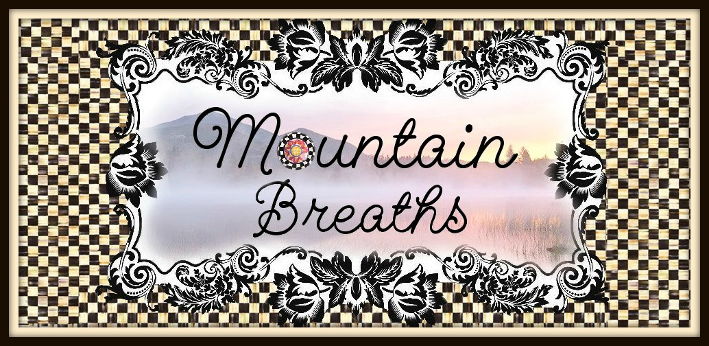 Mountain Breaths