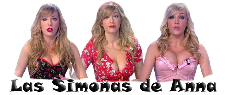 Las Simonas de Anna