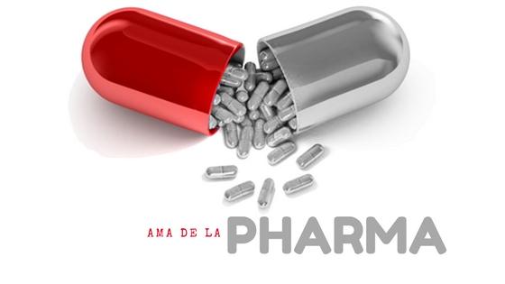 Ama De La Pharma