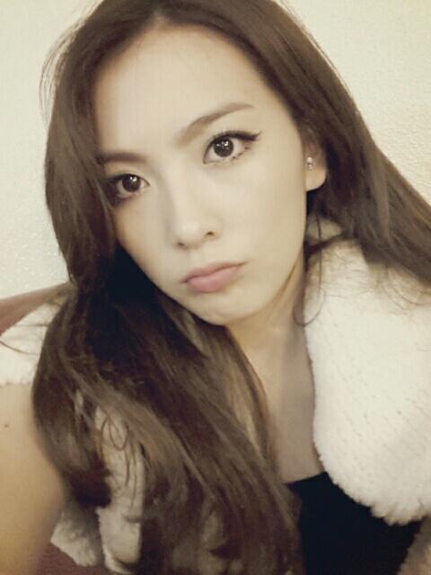 Jiyoung KARA Saya Membuat Kesalahan