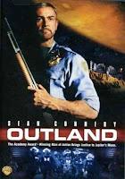 Atmósfera cero (Outland)(1981).