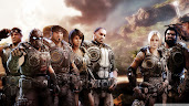 #30 Gears of War Wallpaper