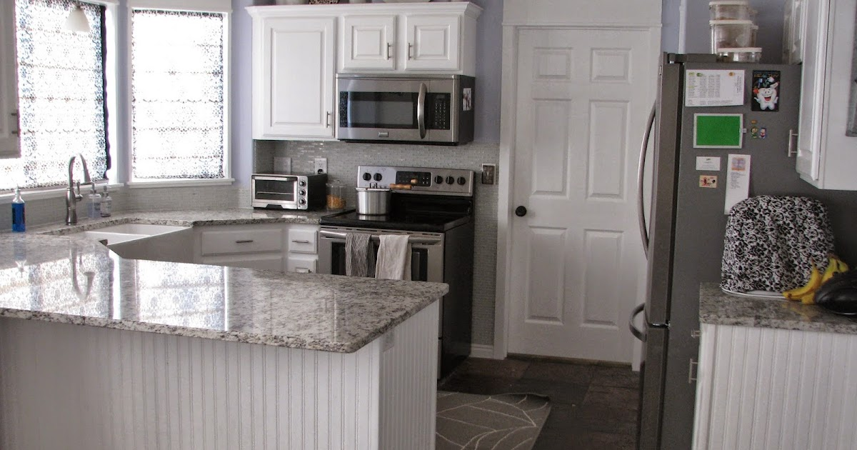 My So Called DIY Blog Kitchen Reveal