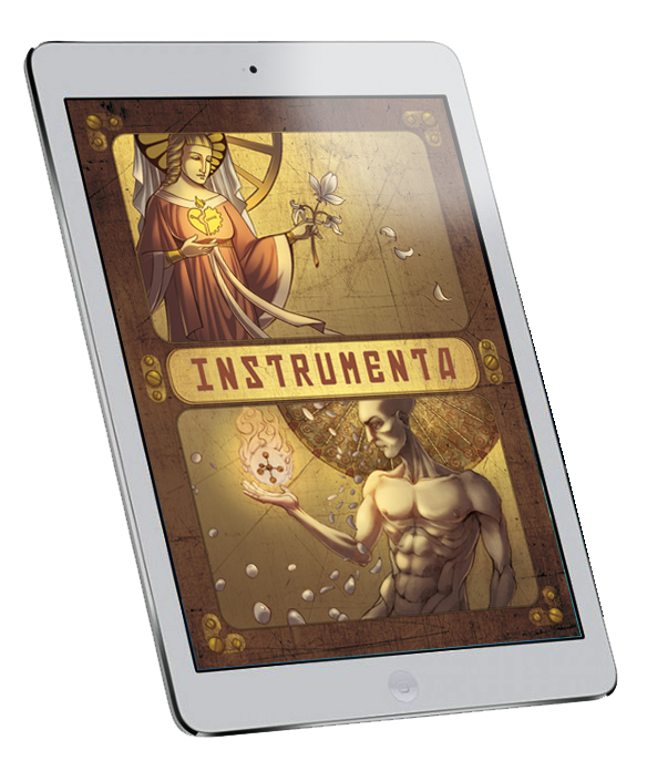 Instrumenta-versione digitale