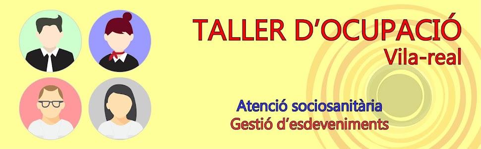 Taller d´Ocupació Vila-real