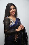 Avanthika glamorous photos in saree-thumbnail-3