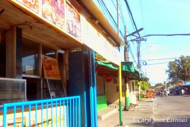 Hungry-pinay.blogspot.com: Avelinus, Angeles City