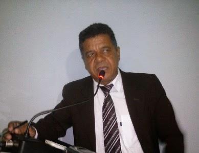 PRESIDENTE DA CÂMARA DE FILADÉLFIA CONVOCA PREFEITO PARA REUNIÃO ADMINISTRATIVA