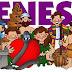 Gênesis: origem do mundo e do povo de Deus – Lição 10