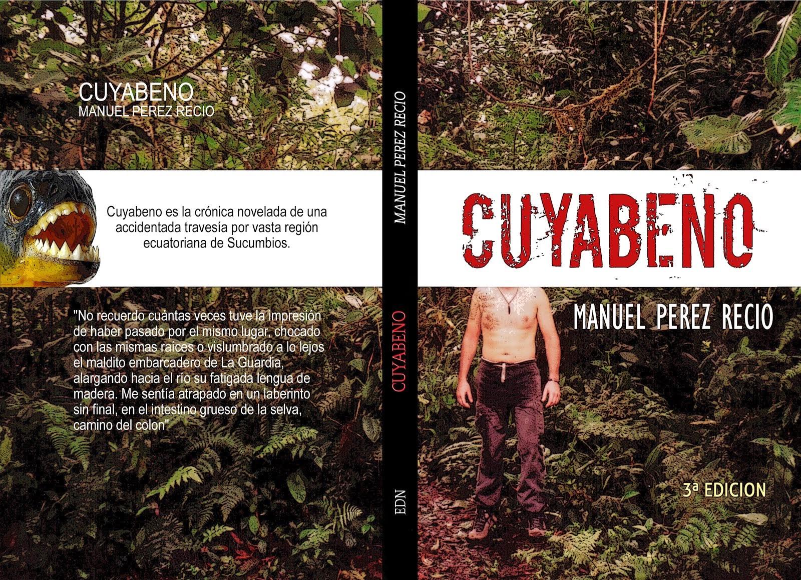 Cuyabeno
