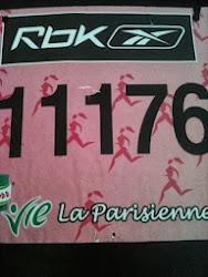 "*""La Parisienne 2006 : Morgane BRAVO (UMP)."