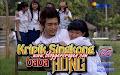 Keripik Singkong Babah Hong Film