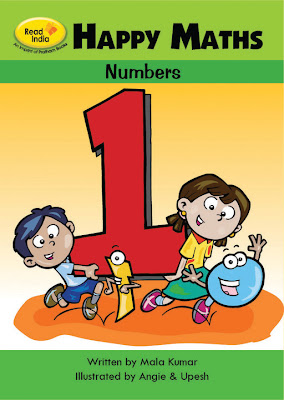 Happy Maths 1 - Numbers - 1001 Ebook - Free Ebook Download