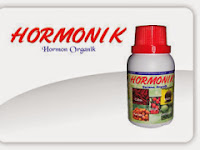 Hormon Tanaman Organik HORMONIK