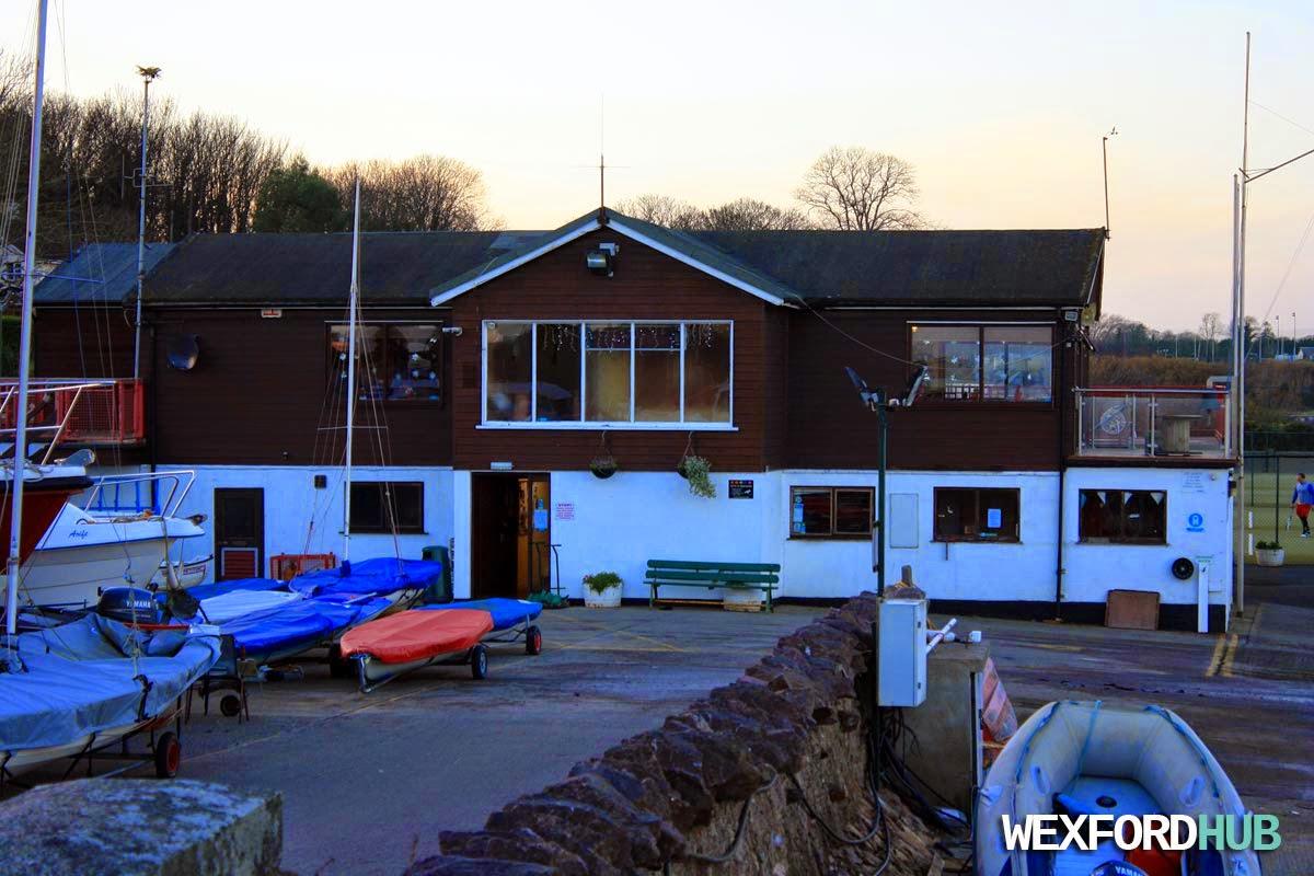 Wexford Boat Club