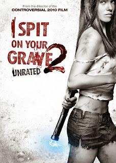 Watch I Spit on Your Grave 2 (2013) movie free online