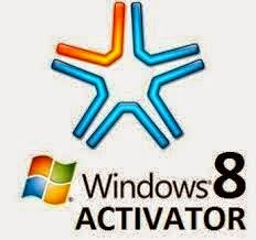 Windows 8 Permanent Activator Free Download 100% Working